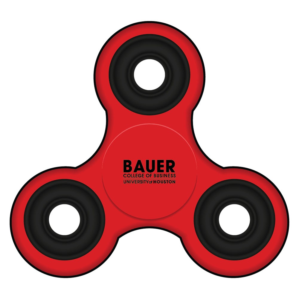 Fun Spinner - Red