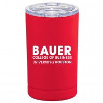 11-oz. Vacuum Tumbler & Insulator - Red