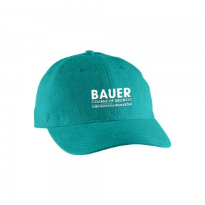 Comfort Colors Pigment-Dyed Canvas Baseball Cap