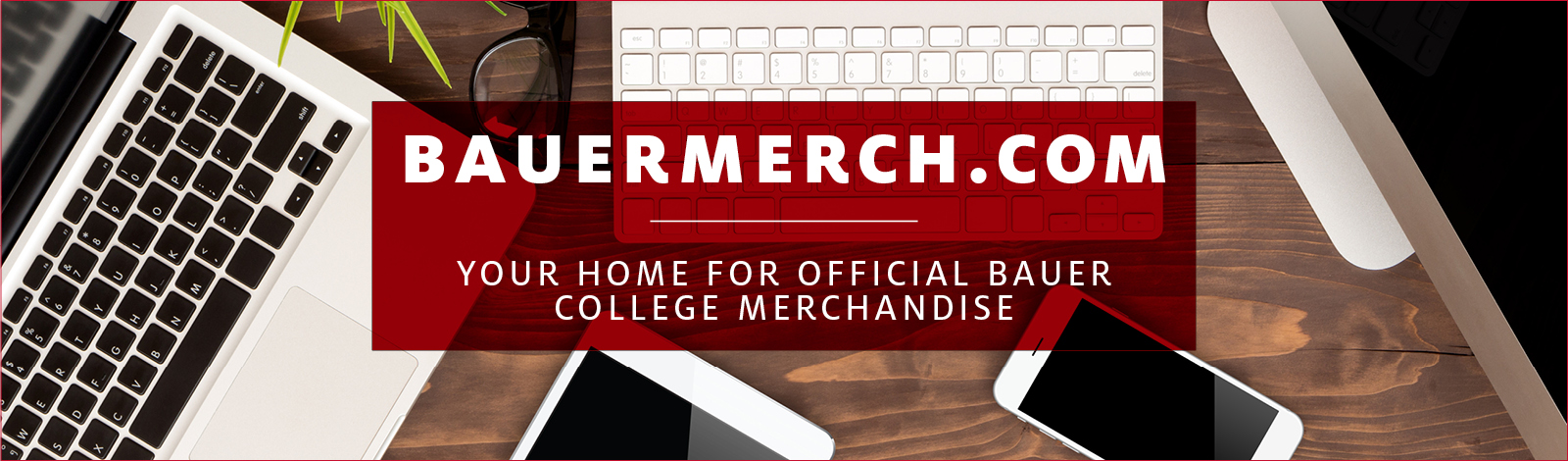 Welcome To BauerMerch.com